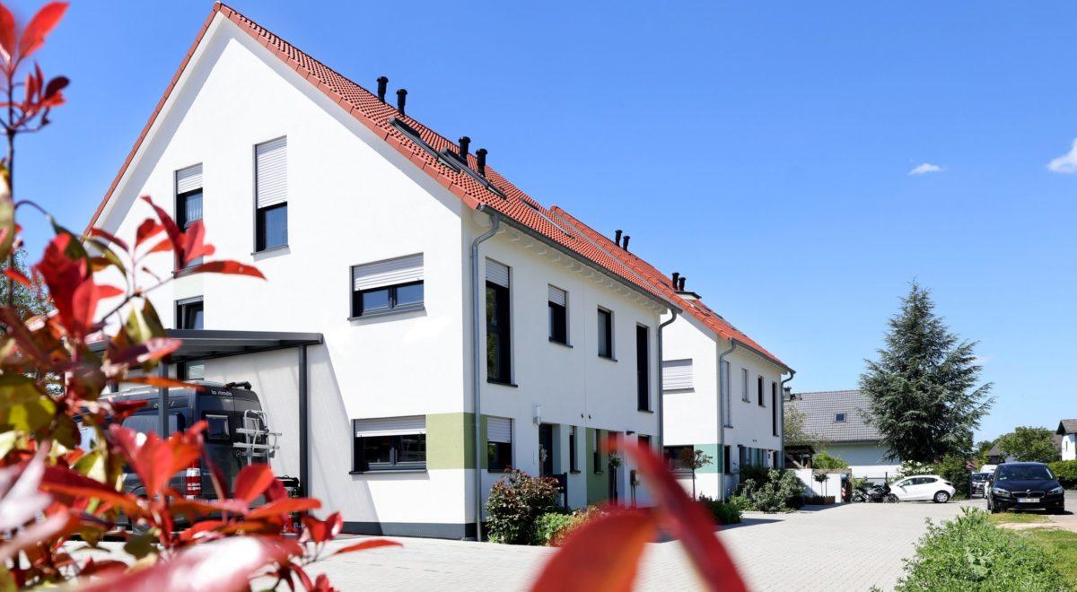 Groß-Zimmern, Weberstraße